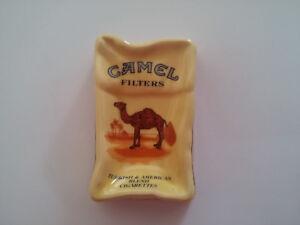Cenicero Camel de Cerámica