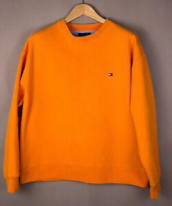 TOMMY-HILFIGER-Men-Casual-Jumper-Sweater-Size-L-ATZ1003
