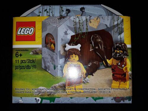LEGO Caveman /& Cavewoman #5004936 BRAND NEW FACTORY SEALED 11pcs #6194786