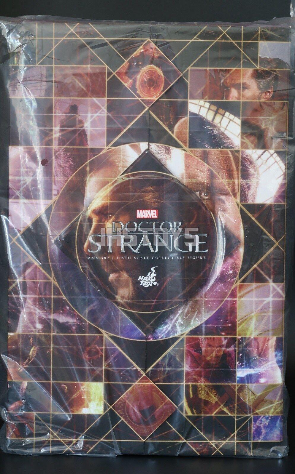 Nuevo Hot Juguetes 1 6 Doctor Strange MMS387 Japón