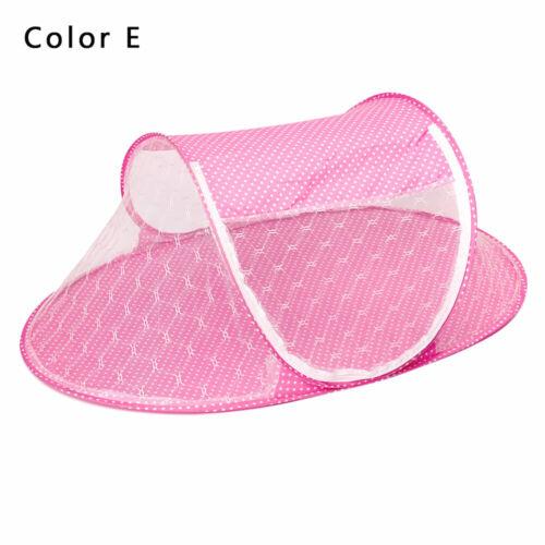 Play Tent Travel Baby Bed Baby Crib Netting Mosquito Net Newborn Sleep Bed