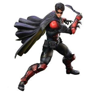 Batman-Arkham-Origins-Play-Arts-Kai-Robin-Actionfigur