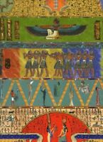 Ancient Egyptian History Gift Tissue Paper-20 Large Sheets