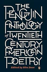 Penguin-Anthology-of-Twentieth-century-American-Poetry-by-Rita-Dove