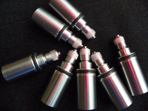 Hatsan BullBoss PCP pressure regulator