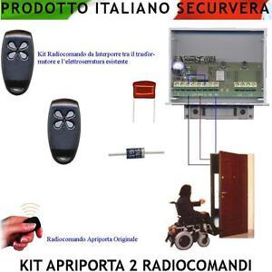 Elettroserratura-Radio-Porta-Radiocomandata-Comando-Sicurezza-Apertura-Distanza