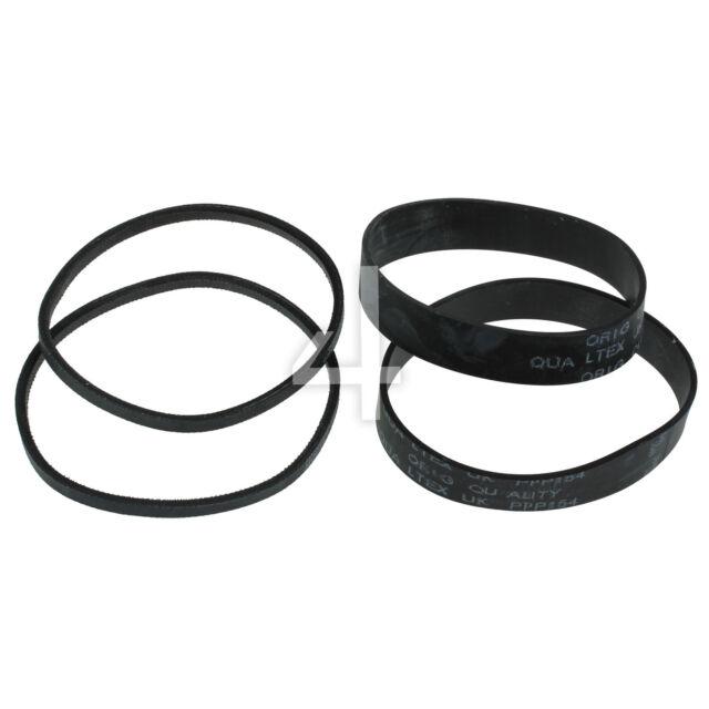 Hoover Belts for Hoover Mach 5 Models 2pk