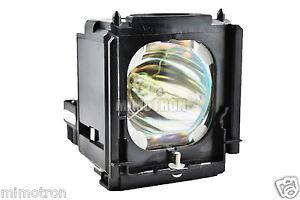 SAMSUNG BP96-01472A HLS6167W / HLS6186W / HLS6187W TV Lamp w ...