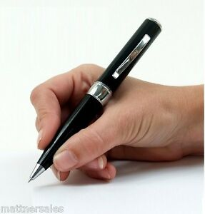 New-Hidden-8GB-Mini-HD-Spy-Camera-Pen-USB-Cable-Security-DV-DVR-Video-and-Audio