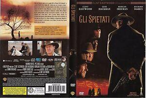 GLI-SPIETATI-1992-dvd-usato