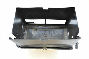 LEXUS-IS-II-2008-220D-2-2-DIESEL-2AD-FHV-RHD-BATTERY-TRAY-74433-53020