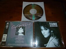 Tone Norum / One Of A Kind ORG Europe Joey Tempest AOR TB3-TB