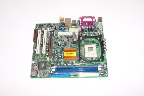 Matsonic ms8157e audio driver