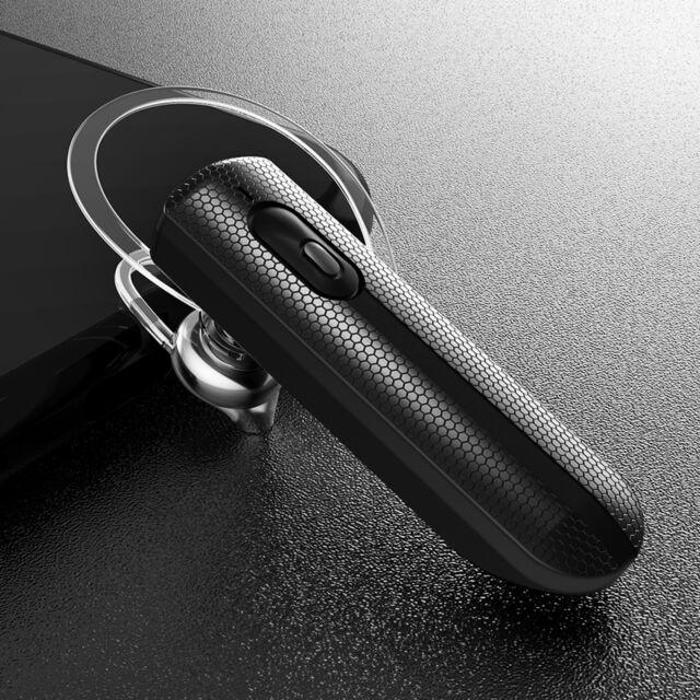 cbe9321a07c Wireless Bluetooth Stereo Earphone Headset Headphone For iPhone Samsung LG
