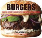 Burgers by Paul Gayler (Hardback, 2014)