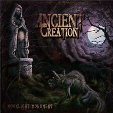 Ancient Creation - Moonlight Monument [New CD] Enhanced