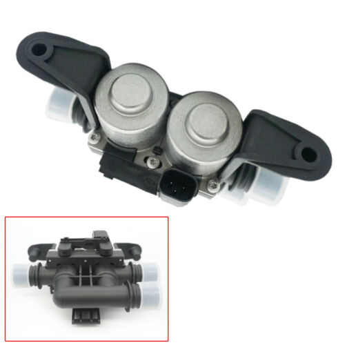 Heater Control Valve For BMW E53 E70 F15 X5 00-15 E71 F16 X6 64116910544 Sale