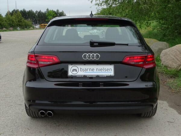 Audi A3 1,4 TFSi 150 Ambition SB - billede 3
