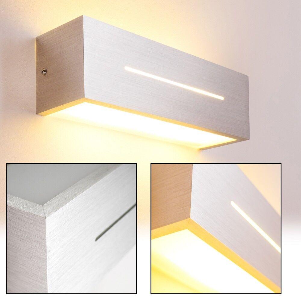 Flurlampe Wandleuchte Design Strahler Wohn Schlaf Ess Zimmer Küche Diele Büro | Mittlere Kosten