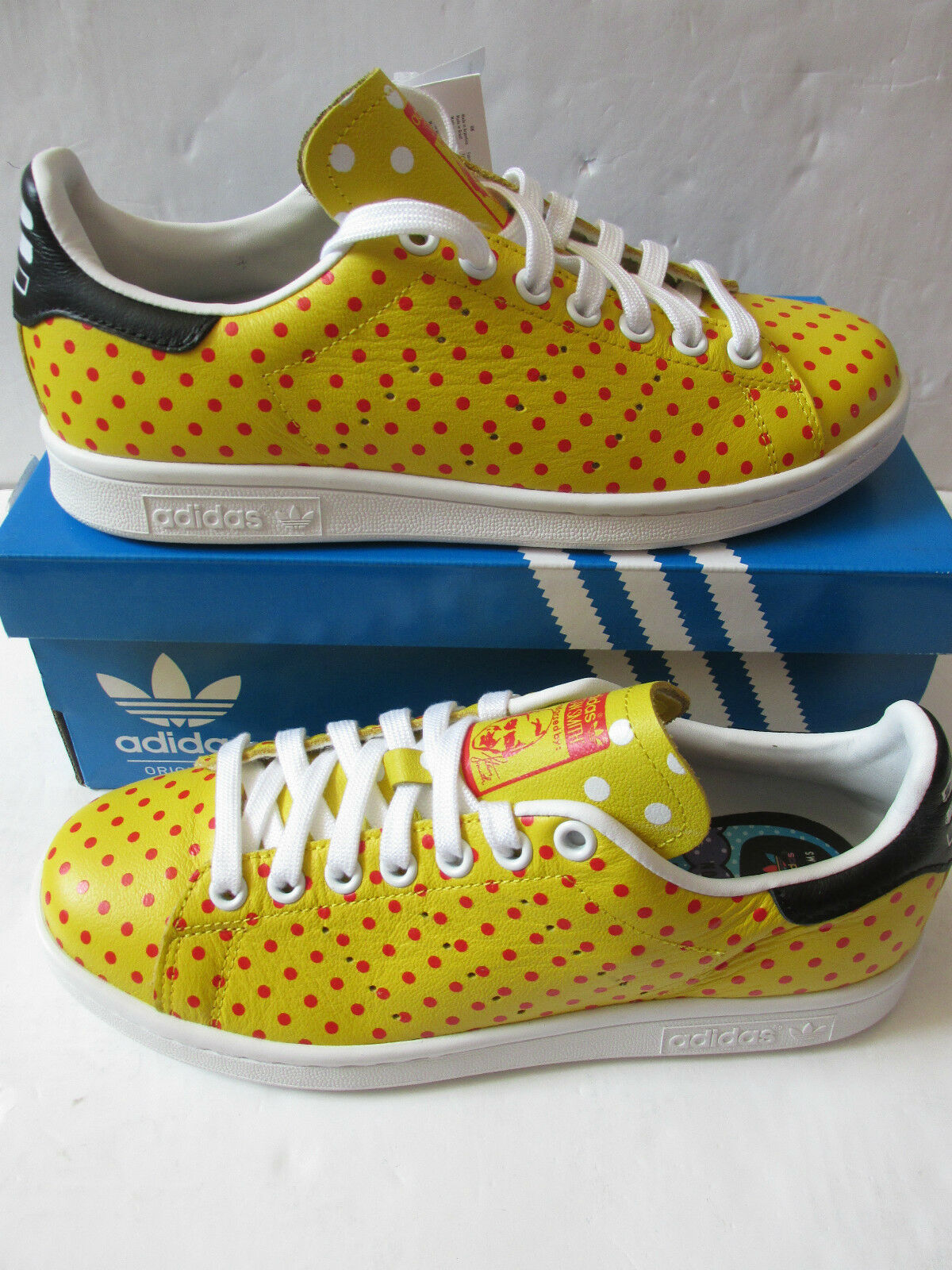 adidas originals PW stan smith SPD B25402 mens trainers sneakers shoes
