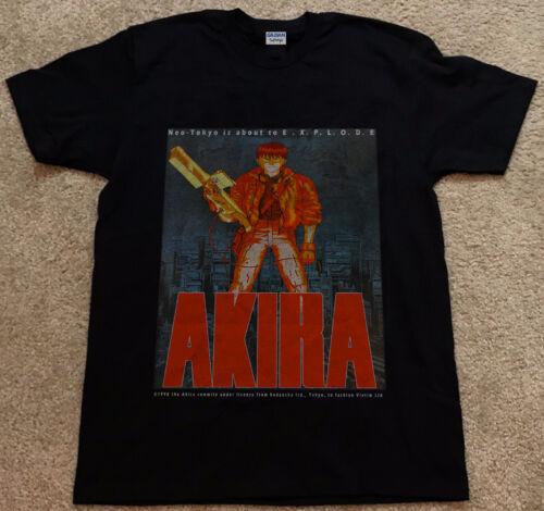 Rare Vintage 1988 AKIRA Anime shirt