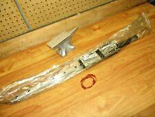 Thk Shs25lc2ssc1700l New Linear Bearing 2 Amp Linear Rail 700mm Long Slide