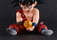 Anime-Dragon-Ball-Z-Childhood-Son-Goku-PVC-Action-Figure-Figurine-Toy-Gift-10CM thumbnail 5