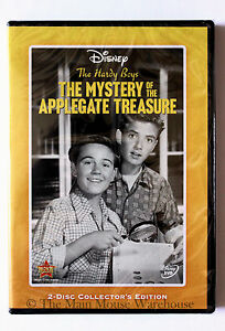 The-Mickey-Mouse-Club-The-Hardy-Boys-Mystery-of-the-Applegate-Treasure-on-DVD