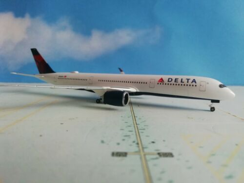 Herpa Wings 1:500 530859-001  Delta Air Lines Airbus A350-900 XWB