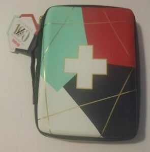 New Band-Aid First Aid Bag - Build Your Own Kit - Johnson & Johnson F-151