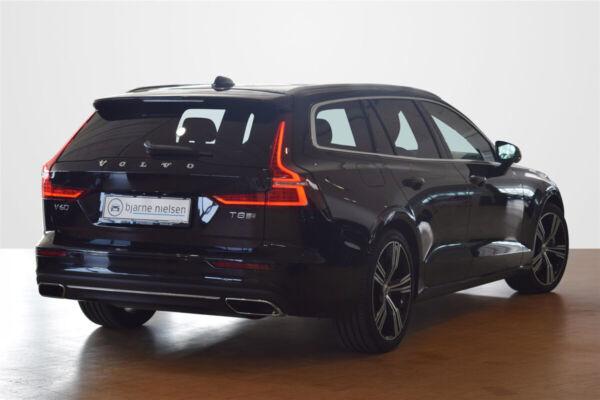 Volvo V60 2,0 T8 390 Inscription aut. AWD - billede 2