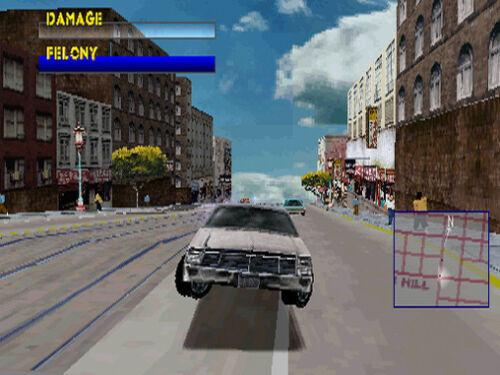1 von 1 - DVD Playstation Driver