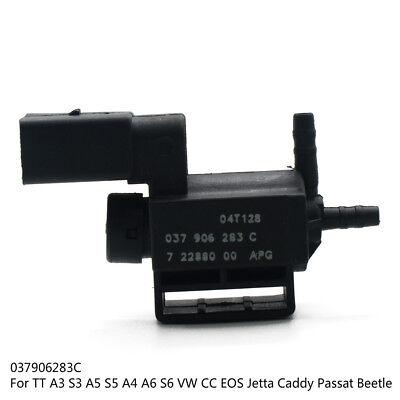 Audi A6 S6 100 C4 Air Conditioning Flap Solenoid Valve 437906283A  OEM PART