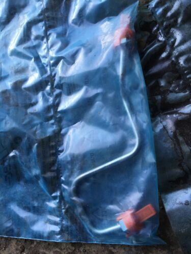 Renault 1.5 DCi Injecteur pipe cylindre 4
