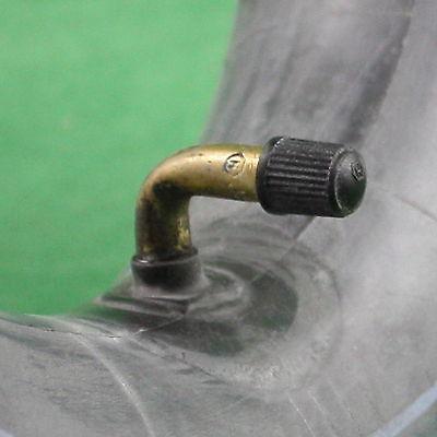 145//70-6 6 Zoll 13x5.00-6 Luftschlauch für Reifen mit Winkelventil TR87