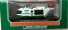 "Brand New 2005 HESS Mini Miniature /""Mini Helicopter/"" from a Fresh Case of 24"