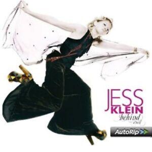 Jess-Klein-behind-a-veil-CD-NUOVO