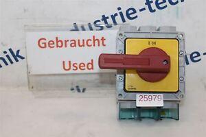 Siemens-3LD2405-1TL13-D-039-Arret-D-039-Urgence-3LD24051TL13-Interrupteurs-Sectionneurs