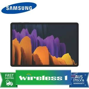 Samsung Galaxy Tab S7+ Plus 12.4 inch 6GB 128GB WiFi + 4G - Mystic Silver SM-...