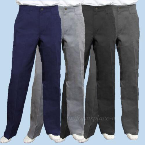 Pantaloni uomo da twill misto Pantaloni da in Davis in Ben originale cotone Ben's pesante lavoro USYrHZqU