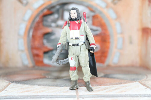 Baze Malbus Star Wars The Rogue One Collection 2016