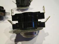 Thermodisc 64tx11 Heater Furnace Temperature Limit Switch Hh12hv145 L145f