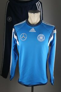 quality run shoes hot new products Details zu Deutschland Trainingsanzug Gr. S adidas Germany DFB Mercedes  Benz Track Suit