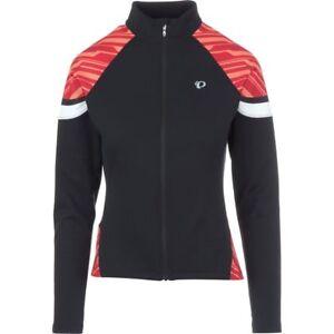 Pearl-Izumi-Women-039-s-Elite-Thermal-Cycling-Jersey-Medium
