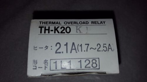MITSUBISHI TH-K20KP-2.1A-AC600V Surplus New In factory packaging
