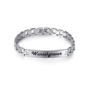 Edelstahl-Armband-mit-Wunschgravur-persoenliche-Beschriftung-Wunschtext