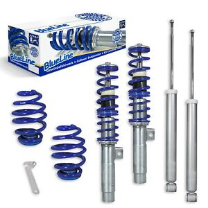 Prosport Coilover Suspension Kit BMW 3 Series E46 Coupe Saloon Touring Excl M3