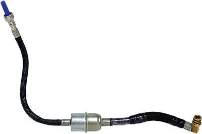 SM-07350 Sports Parts Inc High Pressure Filter for Polaris IQ