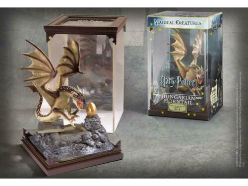 Harry Potter  Creature Magiche Statua Ungaro Spinato  18 Cm Noble Collection