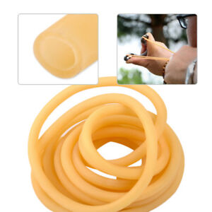 3M-Bande-Elastique-caoutchouc-Lance-pierres-Catapulte-Slingshot-Band-Latex-Tube